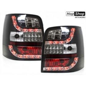 Диодни стопове  VW PASSAT 3B/ B5 комби (00-04)  - с диодни мигачи от HopShop.Bg.