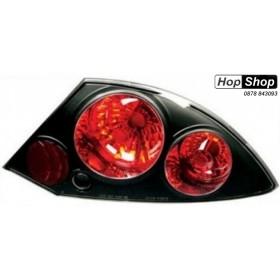 Тунинг стопове Mitsubishi Eclips (2000-2005) - черни от HopShop.Bg.