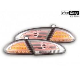 Диодни стопове SEAT LEON 1P (2005-2009) от HopShop.Bg.