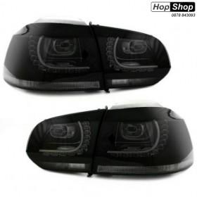 Диодни стопове  VW GOLF VI от HopShop.Bg.