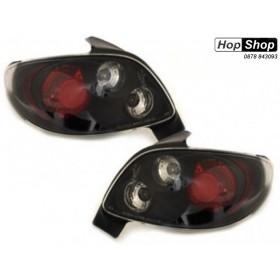 Кристални стопове  PEUGEOT 206 от HopShop.Bg.