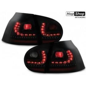 Кристални диодни стопове VW  GOLF V от HopShop.Bg.
