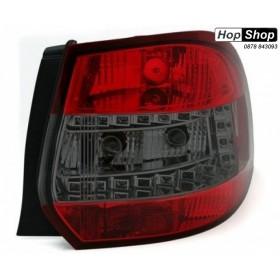 Кристални диодни стопове VW  GOLF V VI комби от HopShop.Bg.