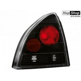 Кристални стопове PRELUDE (92-96)  - черни от HopShop.Bg.