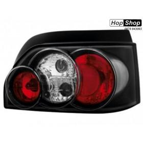 Кристални стопове RENAULT CLIO I (90-98)  - черни  3D от HopShop.Bg.