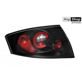Кристални стопове  AUDI TT (98-05) - черни от HopShop.Bg.