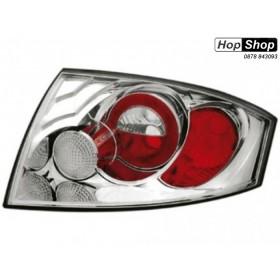 Кристални стопове  AUDI TT (98-05) - хром от HopShop.Bg.