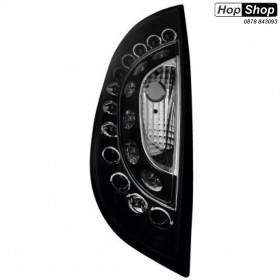 Диодни стопове FORD FOCUS (1994-2004) - черни от HopShop.Bg.
