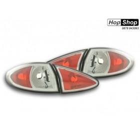 Кристални стопове ALFA ROMEO 147- хром от HopShop.Bg.