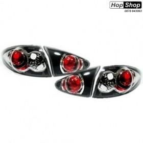 Кристални стопове ALFA ROMEO 147 - черни от HopShop.Bg.