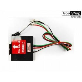 Модул за дневни светлини на фарове SONAR - ED027 от HopShop.Bg.