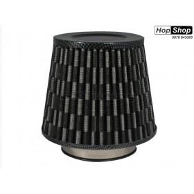 Спортен  филтър карбон - диаметър вход ( 60,70,76,84 и 90mm ) от HopShop.Bg.