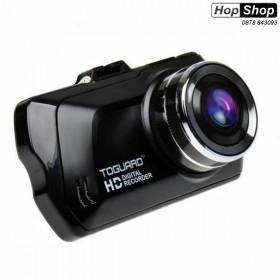 "Видеорегистратор 1080 FULL HD 30fps с 3"" LCD дисплейВидеорегистратор 1080 FULL HD 30fps с 3"" LCD дисплей от HopShop.Bg."