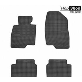 Гумени стелки Mazda 3 (2013+) от HopShop.Bg.