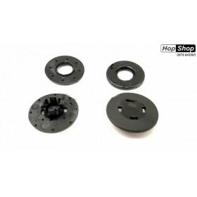 Пластмасови щипки за FIAT / ALFA ROMEO от HopShop.Bg.