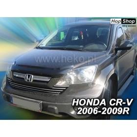 Дефлектор за преден капак Honda CR-V (2007-2009) от HopShop.Bg.
