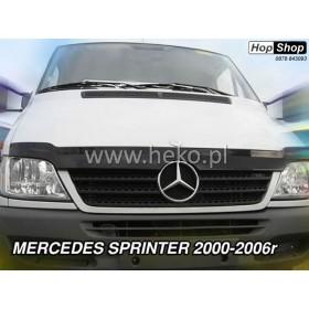 Дефлектор за преден капак MERCEDES SPRINTER (2000-2006) от HopShop.Bg.