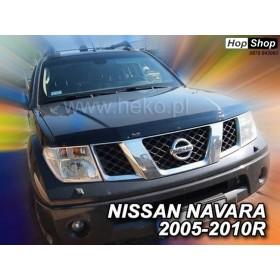 Дефлектор за преден капак NISSAN NAVARA od 2004-10r(U)/Nissan Pathfinder от HopShop.Bg.
