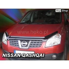 Дефлектор за преден капак NISSAN Qashqai (I) (+2) 07-2010r от HopShop.Bg.