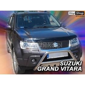 Дефлектор за преден капак Suzuki Grand Vitara 5d 05r от HopShop.Bg.
