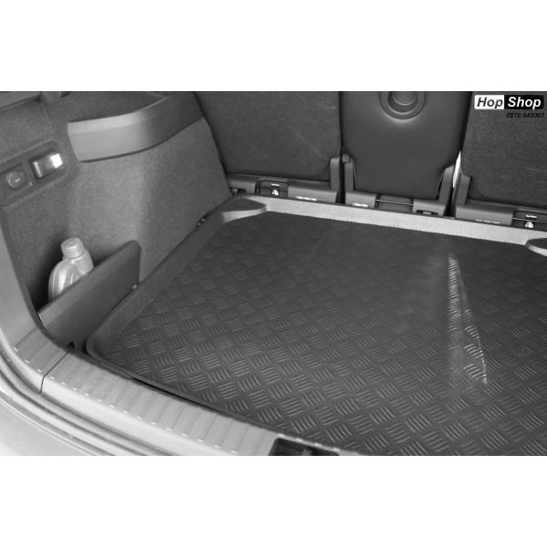 Стелка багажник  Fiat Panda (2003-2009) от категория СТЕЛКА ЗА БАГАЖНИК
