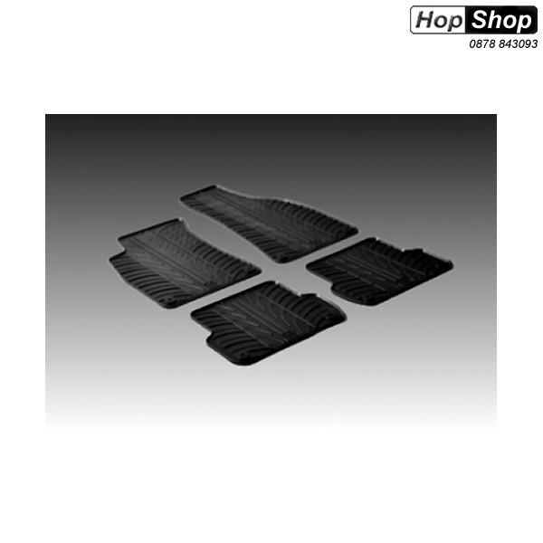 Стелки гумени за AUDI A4 2001-06/SEAT EXEO от категория Audi A4 (гума)