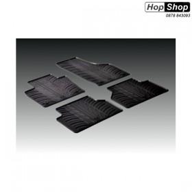 Стелки гумени за AUDI Q3 2011 от HopShop.Bg.