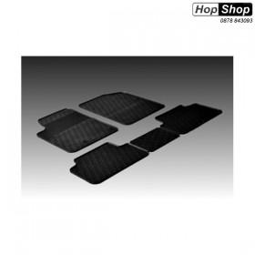Стелки гумени за CITROEN C3 2002-2009 от HopShop.Bg.