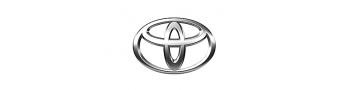 Стелки мокет - Toyota