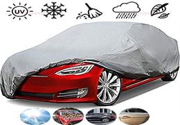 Какво трябва да знаете за автомобилните покривала ( брезенти)